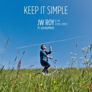 Keep It Simple (feat. Lea Kliphuis)