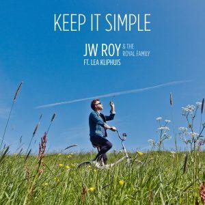 Keep It Simple (feat. Lea Kliphuis)