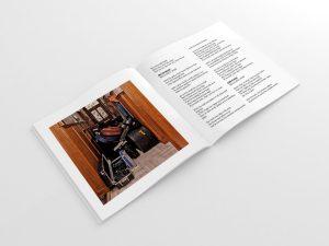 ARFOS – CD-boekje