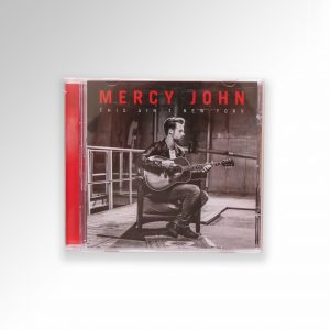 CD Mercy John – This Ain't New York