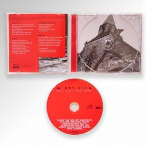 CD Mercy John – This Ain't New York 4