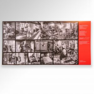 LP Mercy John – This Ain't New York inside